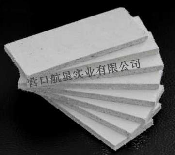 耐高温防火玻璃垫片