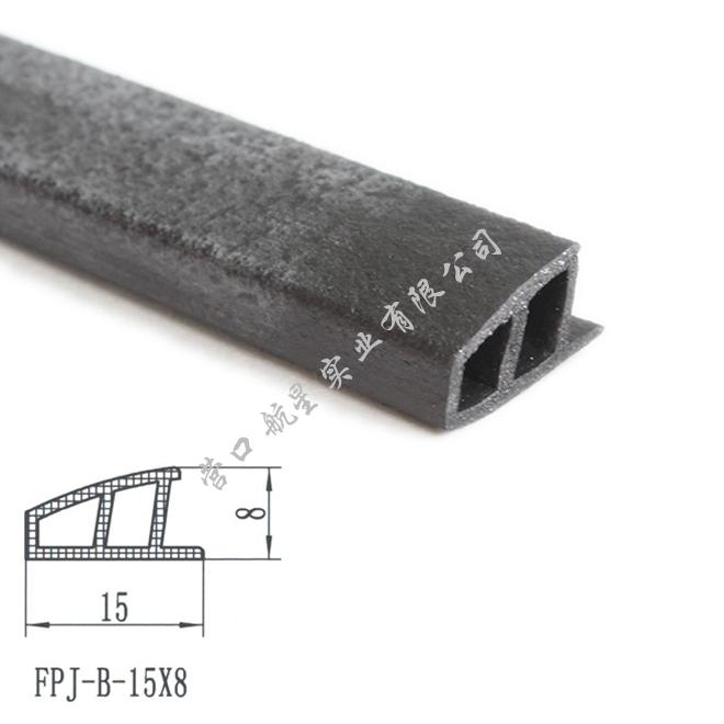 FPJ-B-15X8 高膨胀倍率防火条