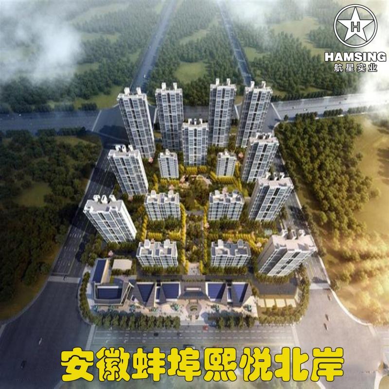 安徽蚌埠熙悦北岸