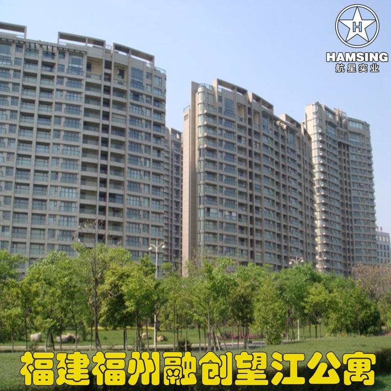 福建福州融创望江公寓